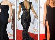 Résultat Quelle plus belle robe Golden Globes Award