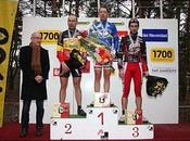 Cyclo-cross Tinqueux (51) Ludovic DUBAU Bazancourt-Reims)
