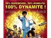 Kung sexe bière Dynamite, cuvée 70's
