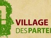village partenaires Jeux Francophonie pour Grands Prix KRéA salon BEDOUK