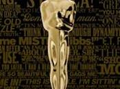 Cérémonie Oscars 2010 nommés sont