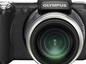 News compacts Olympus 2010