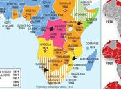 décolonisations africaines (1960-1990) musique.