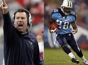 Miettes Mercredi: Gary Kubiak, Chris Johnson plus...