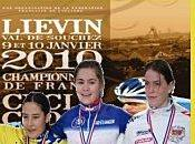 Manon BOURDIAUX Articles championnat France cyclo cross