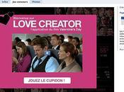 Love Creator Faites sortir Cupidon vous…