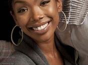 look jour: sourcils Brandy