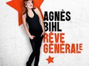 Agnès Bihl concert l'Européen.
