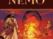 'Jules Verne trop assez Nemo', Mathieu Gabella