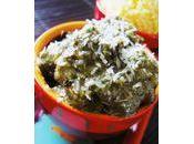 Miss tiny fait l'amour virtuellement avec curry: agneau hydebaradi