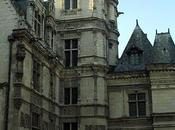 trompe l'hôtel Pincé Angers (49)
