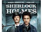nouveau style Sherlock Holmes