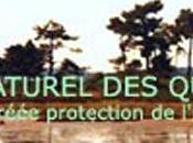 Samedi février Quinconces St-Brice Coulin Andernos Journée mondiale zones humides