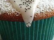 Recette Cupcakes Pavot Citron