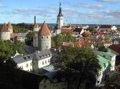 Estonie Tallinn, page facebook