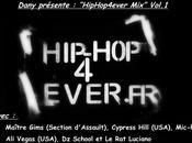 HipHop4ever Vol.1