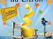 Menton fait cinéma lors Fête Citron 2010