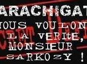 Nicolas Sarkozy, futur accusé Karachigate