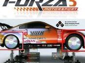 Forza Motorsport circuit professionnel