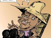 ferme célébrités lectures d'Afrique pour Franky Vincent
