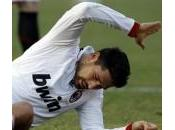 Bologne Milan 0-0, zéro, zéro…