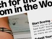 jeunes femmes, cible porteuse concours online