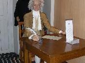 Voltaire Senones