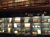 L'exposition Bernier, bibliothèque chateau Chantilly