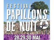 festivals 2010 Gossip Papillons nuit Iggy Beauregard