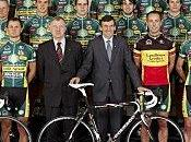 Landbouwkrediet Cycling Team (Continental Pro, Belgique)