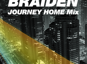Detroit featuring London, Braiden Journey Home