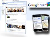 Google devient plus social lance Buzz