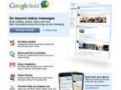 Google Buzz, utile gadget