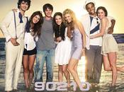 11/02 PROMO retour Melrose Place 90210 vidéos...