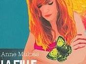 fille papillon Anne Mulpas, Livre jeunesse,