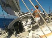 Rêve d'une petite navigatrice