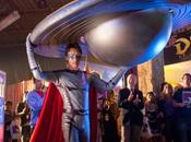 12/02 vendredi soir Smallville, Spartacus, House