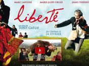 Marc Lavoine dans Liberté!