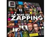 nuit zapping – édition
