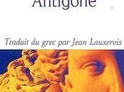 Sophocle, Antigone