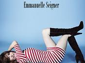 Emmanuelle Seigner Dingue