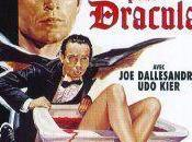 sang pour Dracula Paul Morrisey
