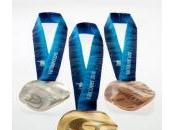 Vancouver 2010: Tableau médailles