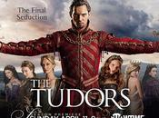 "15/02 PROMO Teaser Affche officielle ""Tudors"" (saison"