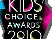 "Nominations pour ""Twilight Moon"" Kid's Choice Awards"
