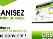 Logiciel gestion tournoi Poker gratuit