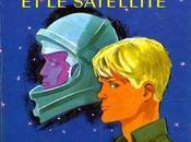 Langelot satellite (Lieutenant