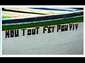 Collectif Espoir Pour Haïti (Kery James, Diam's, Amel Bent, Kayna Samet...), Désolé (video)