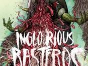 Vente d'affiches Inglorious Basterds pour Haïti