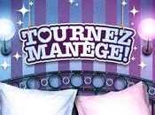L'émission TOURNEZ MANEGE